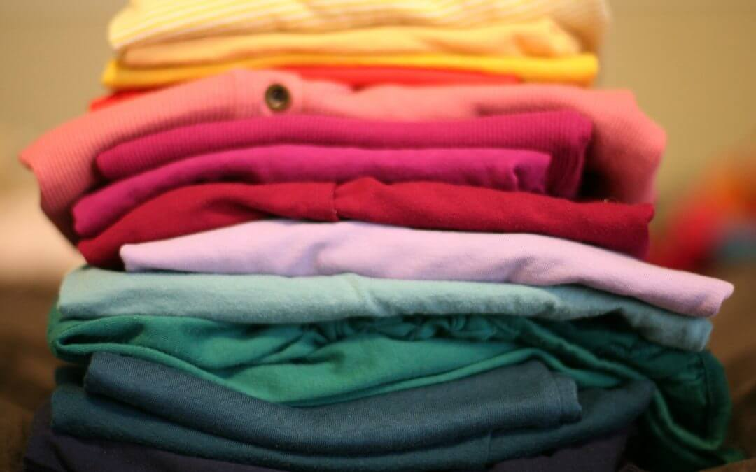 Spring Clean Your Closets and Drawers